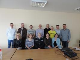 Wizyta Studyjna W Bułgarii 11 17 Maja 2014 R Linki Policja