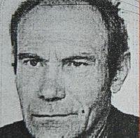 Zaginął Andrzej Kozioł!